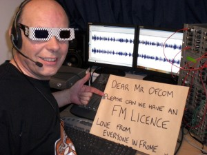 FM is the new 3D