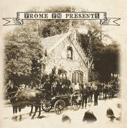 FromeFM Presents CD