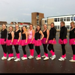 frome netball