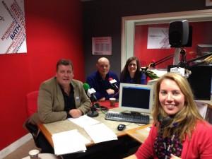 BBC Community Radio Show