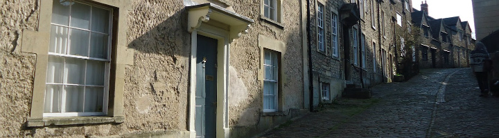 Frome houses 2