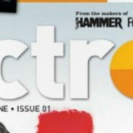 electronic mag banner
