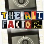 Alt factor logo
