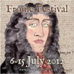 frome festival 2012