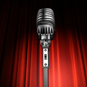 local events - comedy
