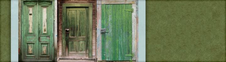 greendoors