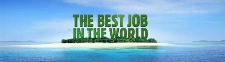 Best Job banner