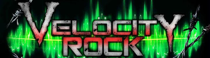 velocity rock banner