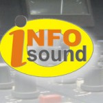 infosound banner