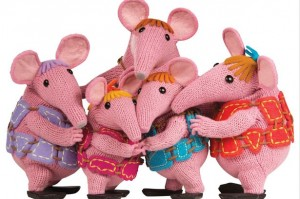 Clangers group