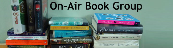 Book group banner