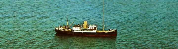 offshore banner