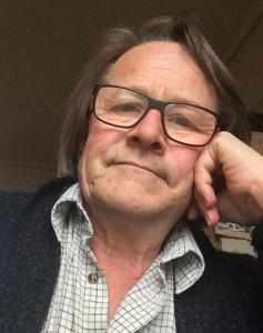 Rupert Kirkham