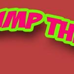 HUMP THE WEEK LOGO