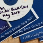 book group music banner